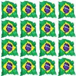 Brazil Twibute 50