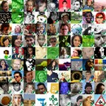 Global Voices Online Twibute 100