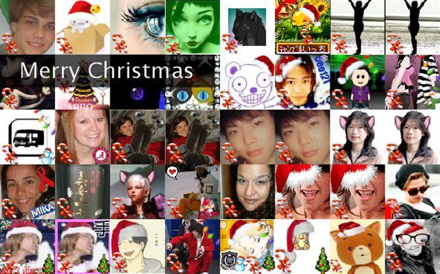Merry Christmas Twibute 50