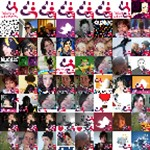 National Autistic Society Twibute 100