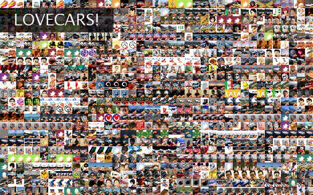 LOVECARS! Twibute 1000