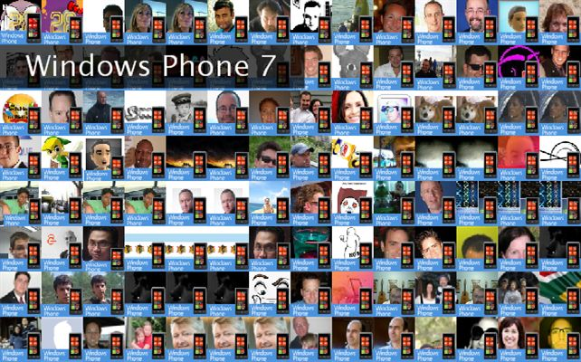 Windows Phone 7 Twibute 250