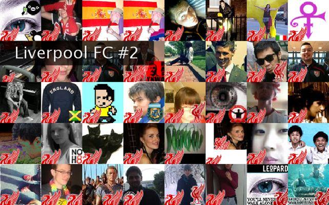 Liverpool FC #2 Twibute 50