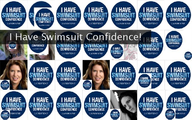 I Have Swimsuit Confidence! Twibute 50