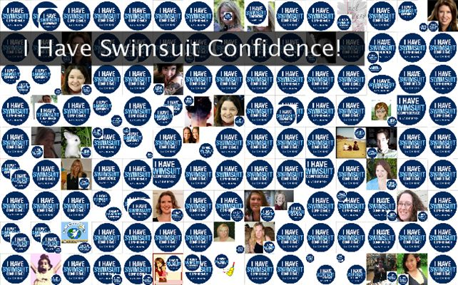 I Have Swimsuit Confidence! Twibute 250