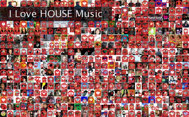 I love house music resources i love house music for I love house music