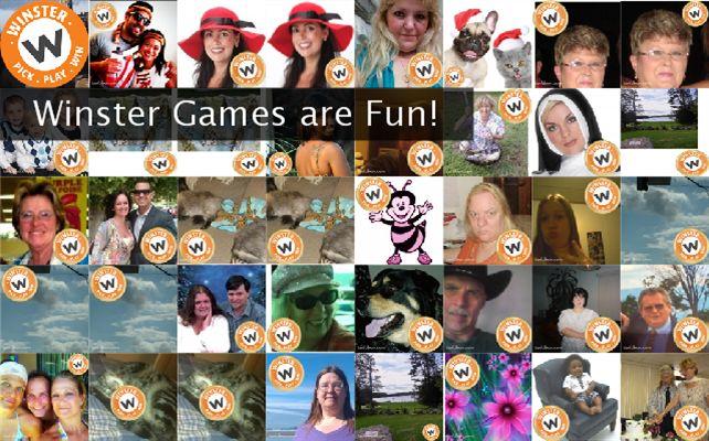Winster Games are Fun! Twibute 50