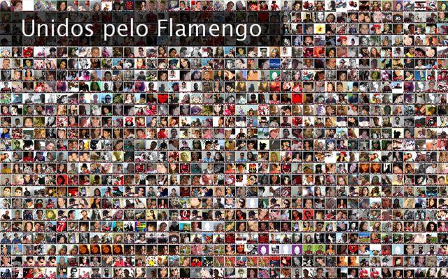 Unidos pelo Flamengo Twibute 1000
