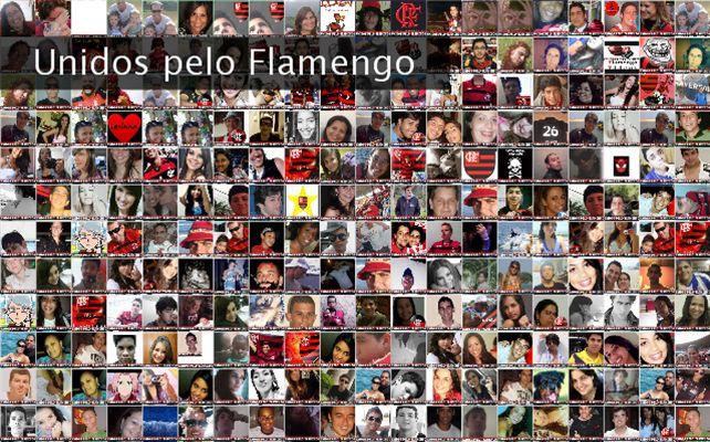 Unidos pelo Flamengo Twibute 250
