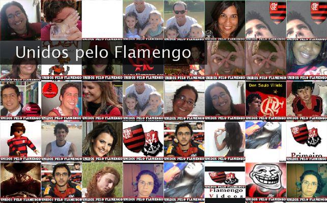 Unidos pelo Flamengo Twibute 50