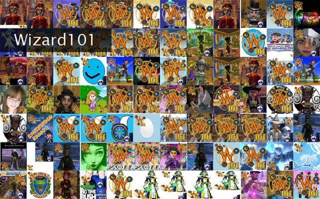 Wizard101 - Resources - Wizard101 Twibute 100