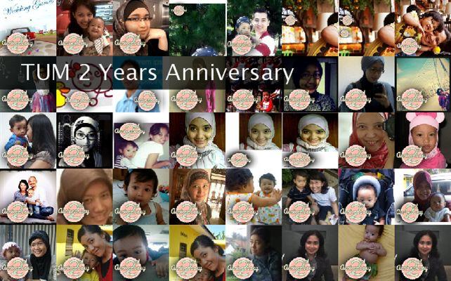 TUM 2 Years Anniversary Twibute 50