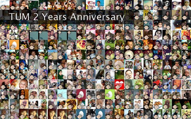 TUM 2 Years Anniversary Twibute 250