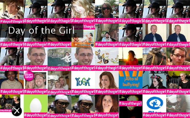 Day of the Girl Twibute 50