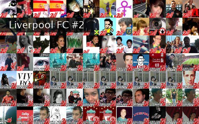 Liverpool FC #2 Twibute 100