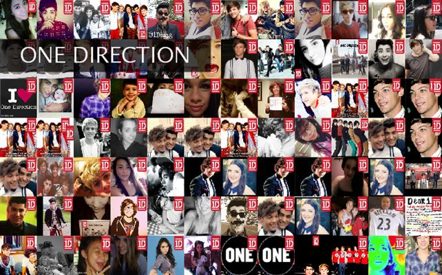 Pictures Of Cute One Direction Twitter Backgrounds Rock Cafe
