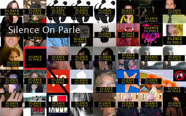 Silence On Parle Twibute 50
