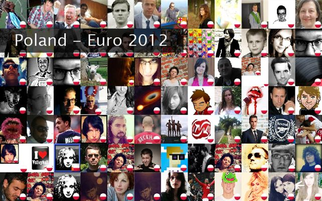 Poland - Euro 2012 Twibute 100