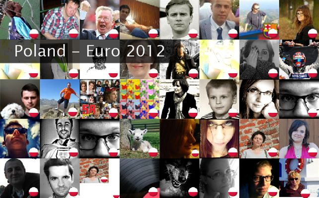 Poland - Euro 2012 Twibute 50