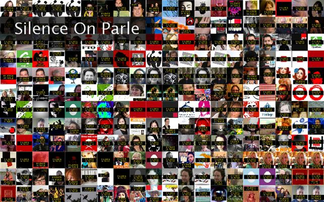 Silence On Parle Twibute 250