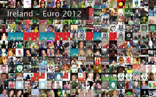 Ireland - Euro 2012 Twibute 250