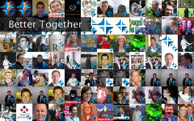 Better Together  Twibute 100
