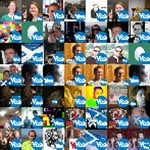 Yes Scotland Twibute 50