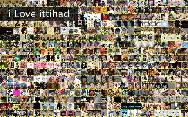 i Love ittihad Twibute 500