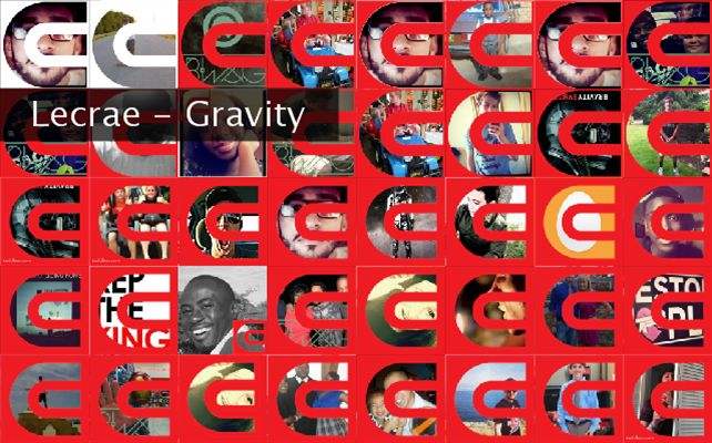 Lecrae - Gravity - Resources - Lecrae - Gravity Twibute 50