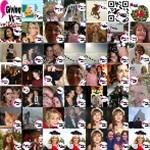 Giving Voice Campaign  Twibute 50
