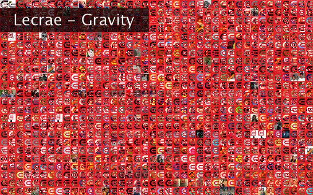 Lecrae - Gravity - Resources - Lecrae - Gravity Twibute 1000