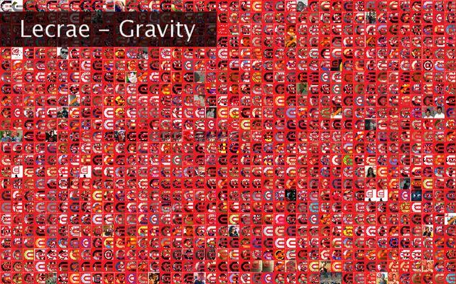 gallery for lecrae gravity wallpaper