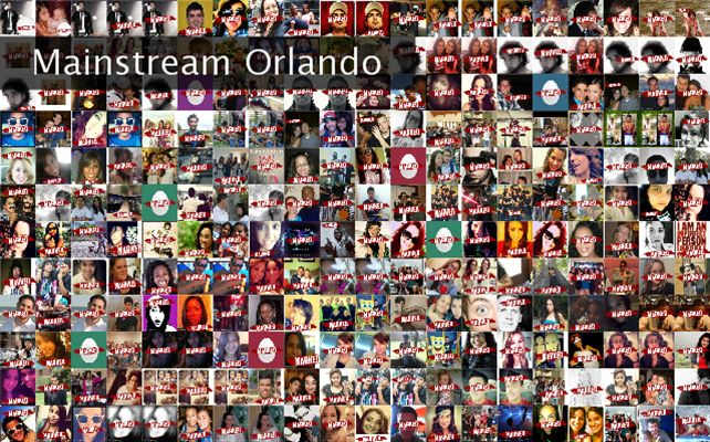 Mainstream Orlando Twibute 250