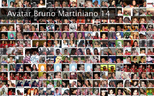 Avatar Bruno Martiniano 14 Twibute 250