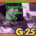 Daniely Fernandes