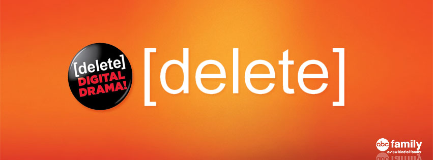 Delete digital drama support campaign twibbon update your facebook cover ccuart Image collections