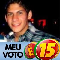 Elionay Souza