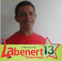 Claudiomar Quirino