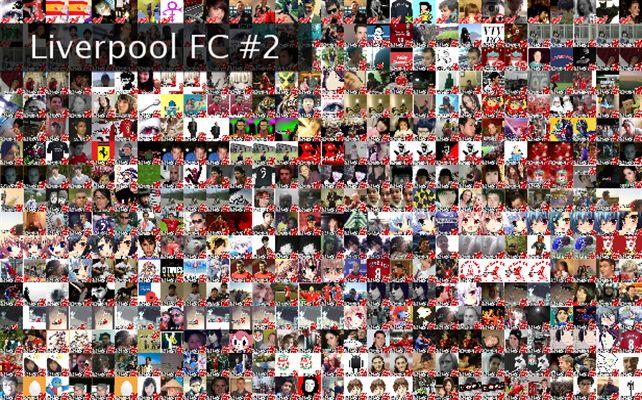Liverpool FC #2 Twibute 500