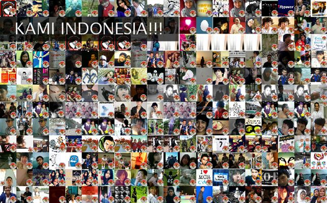 KAMI INDONESIA!!! Twibute 250