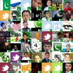 Go Green Pakistan Twibute 100