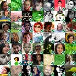 Global Voices Online Twibute 50