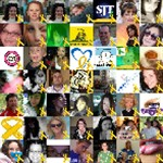 Childhood cancer awareness Twibute 50
