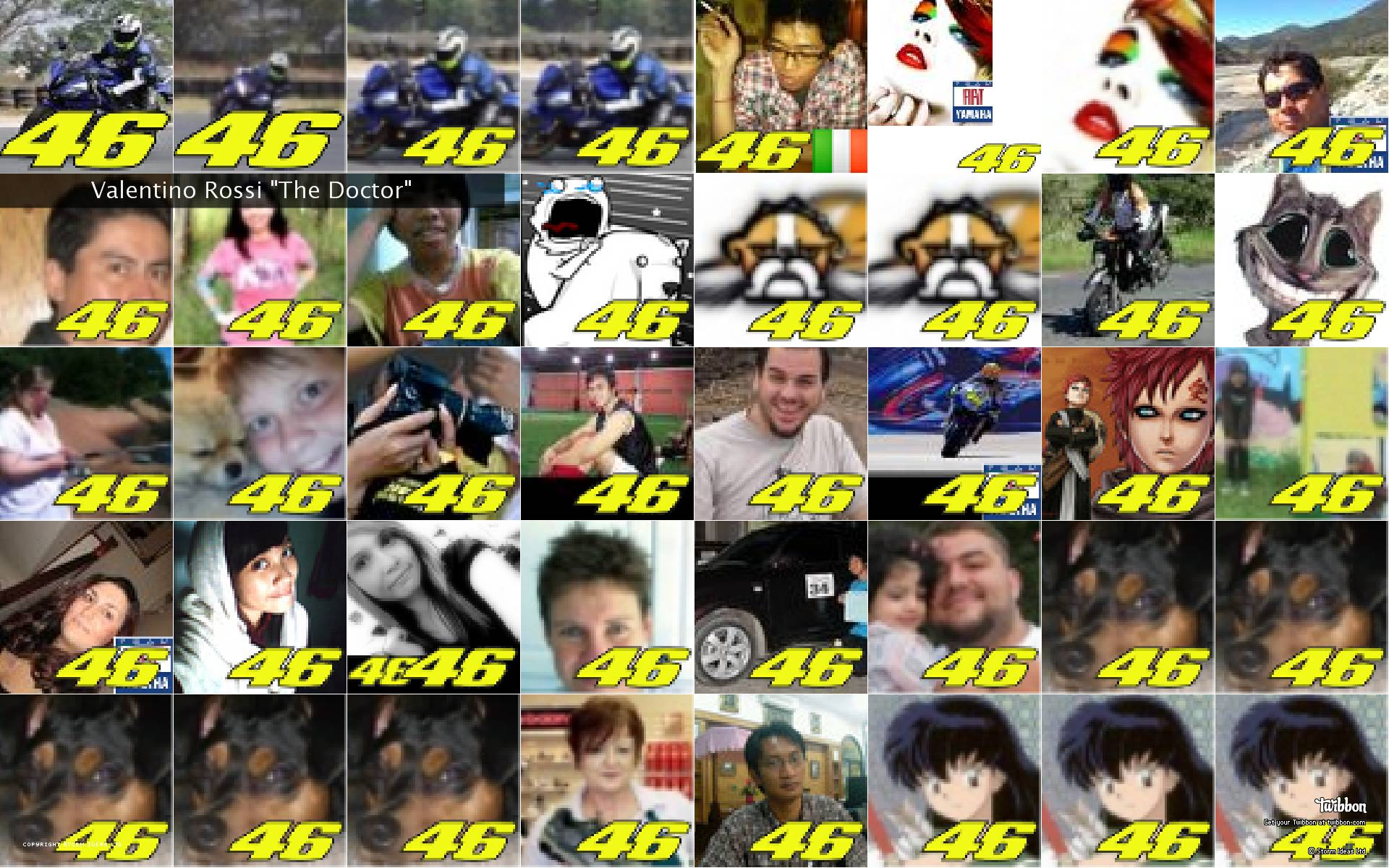 "Valentino Rossi ""The Doctor"" - Resources - Valentino Rossi ... Valentino Rossi The Doctor"