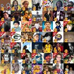 LA Lakers Twibute 50