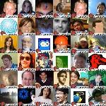 Mozilla Service Week Twibute 50