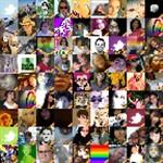 LGBT Rights Twibute 100