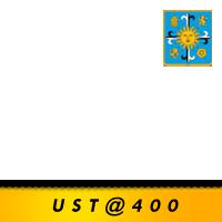 #UST @ 400