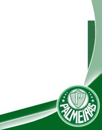 Amor ao Palmeiras