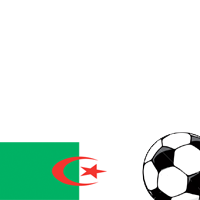 World Cup 2010: Algeria